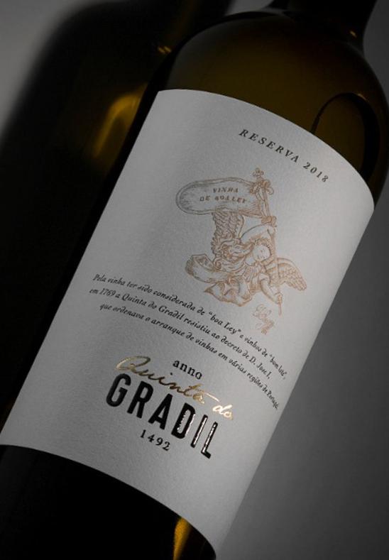 18th Century High Quality Vineyards
