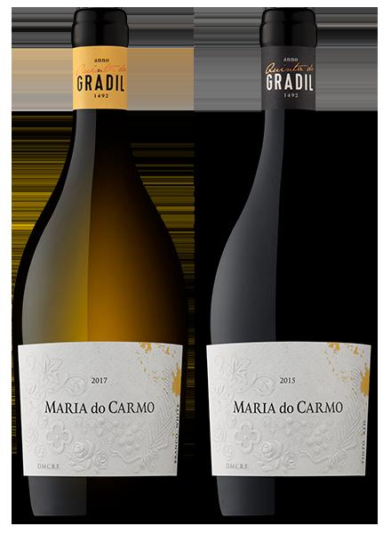19th Century - Maria do Carmo 2
