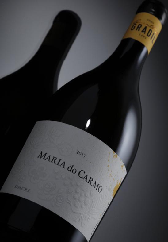 19th Century - Maria do Carmo