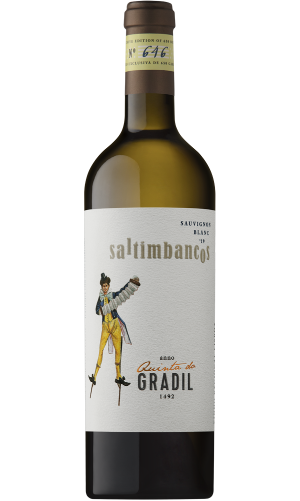 Quinta do Gradil Saltimbancos