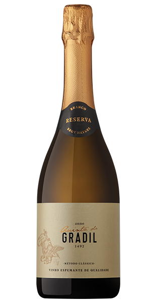 Quinta do Gradil Espumante Reserva Brut Nature