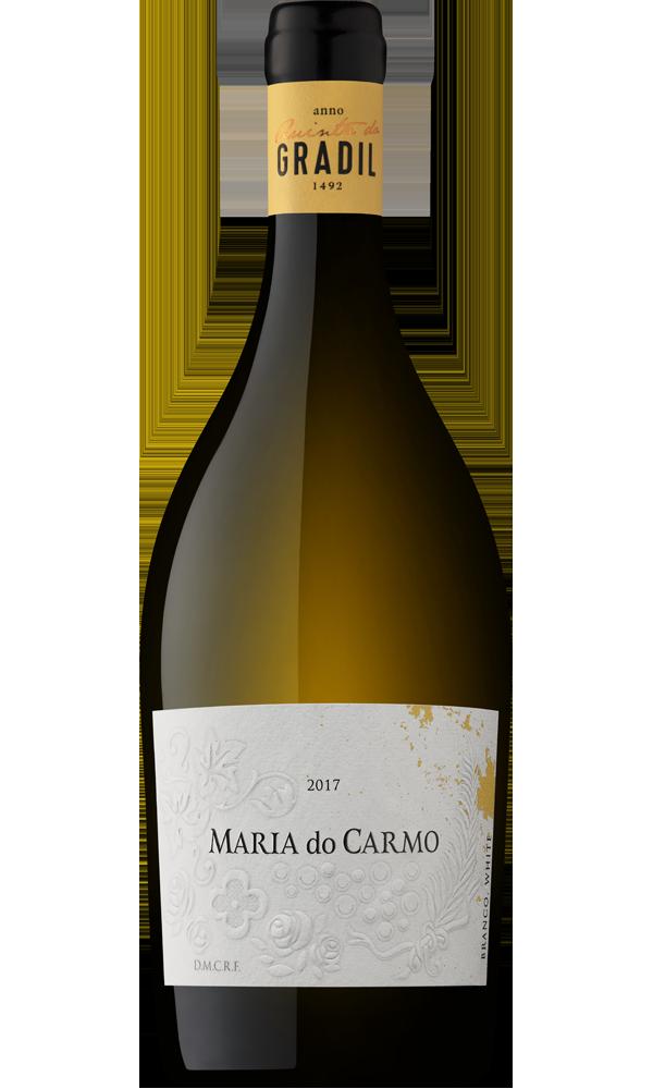 Vinho Branco Quinta do Gradil Maria do Carmo
