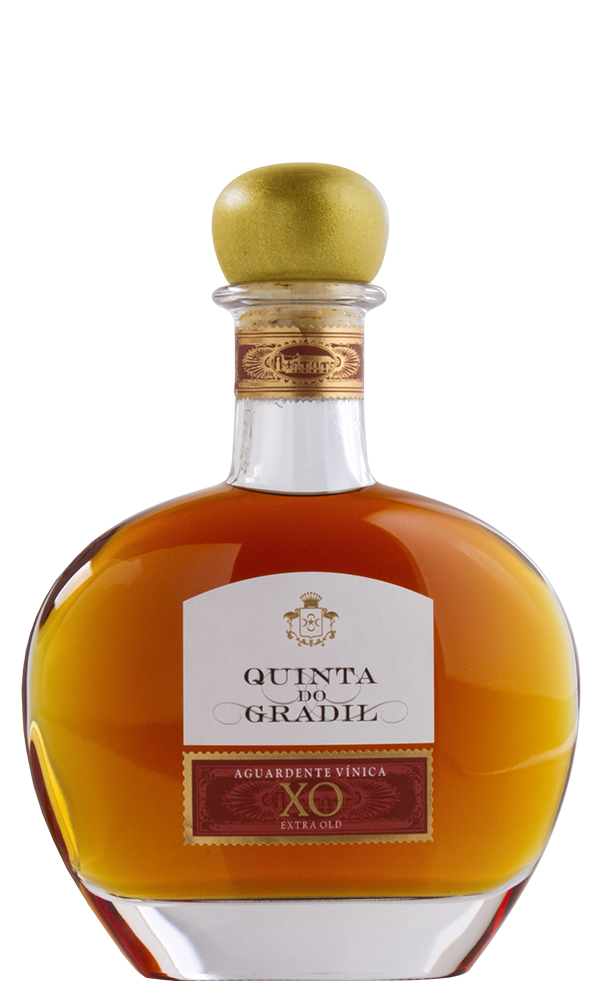 Quinta do Gradil Aguardente XO