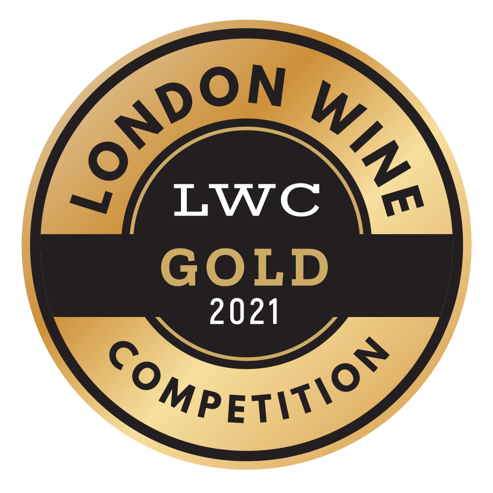Ouro - London Wine Competition 2021