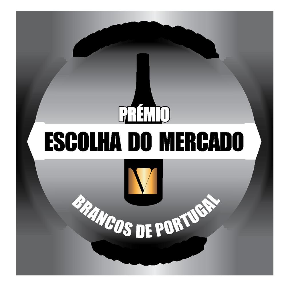 Escolha do Mercado - Concurso Brancos de Portugal 2021