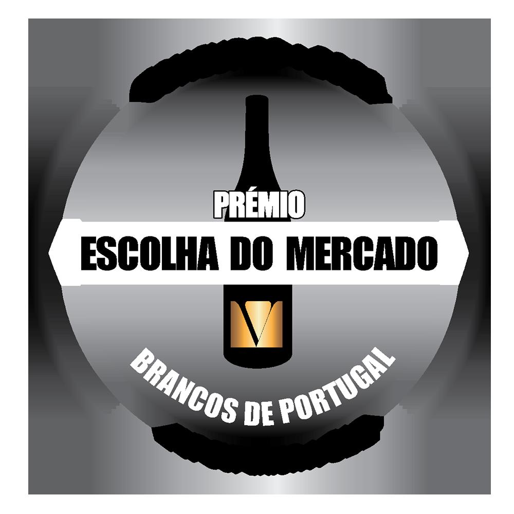 Escolha do Mercado - Concurso Brancos de Portugal 2021 0
